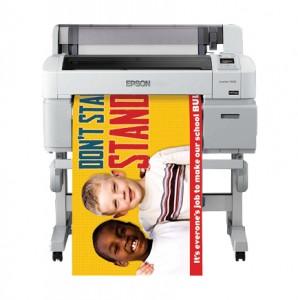 education pro color poster maker
