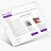 Cool Tool | pivotED from Capstone