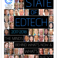 2017-2018 - State of EdTech