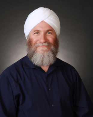 Arjan Khalsa CEO of Conceptua Math