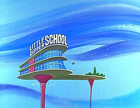 copyright Hanna-Barbera