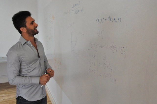 Farb Nivi Founder of Grockit and Learnist