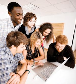 Student Computing at U-M
