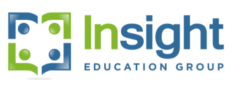 Insight Eduation Group logo