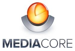 MediaCore logo