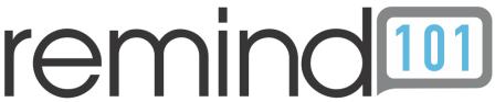remind 101 logo