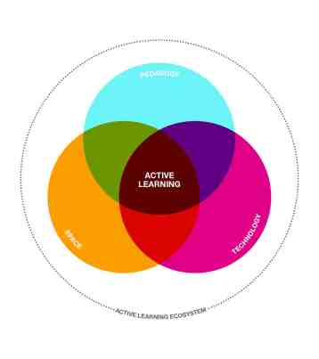 2013 Active Learning Radials