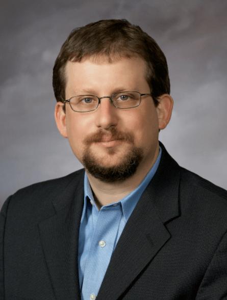 David Lapides of SMART Technologies - Education