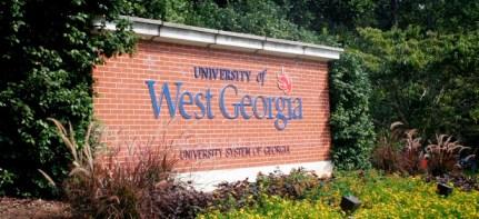 UWG sign