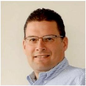 Bob Burke President of FolderWave