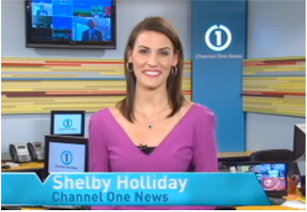 CREDIT Channel One News