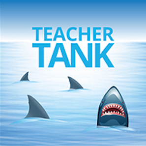 CREDIT OLC Teacher Tank