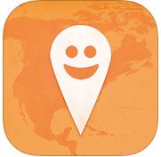 Intro to Geography - North America, by Montessorium app icon