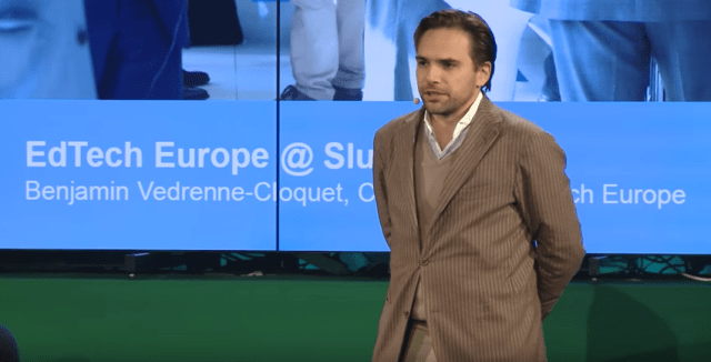 CREDIT EdTech Europe