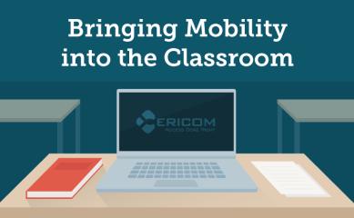 CREDIT Ericom mobility