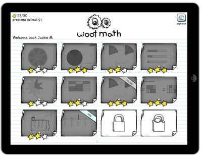 CREDIT Woot Math
