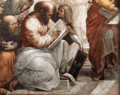 credit-public-domain-raphael-the-school-of-athens