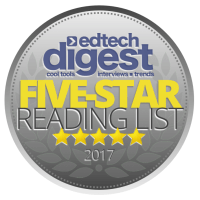 EdTech Digest Five-Star Reading List