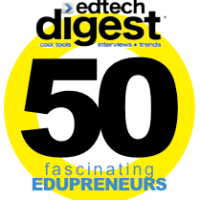 50 Fascinating Edupreneurs
