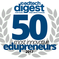50 Most Innovative Edupreneurs