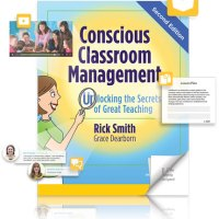 Cool Tool | Conscious Classroom Management LumiBook