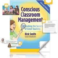 Cool Tool | Conscious Classroom Management LumiBook