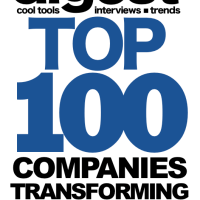 Top 100 Companies Transforming Education