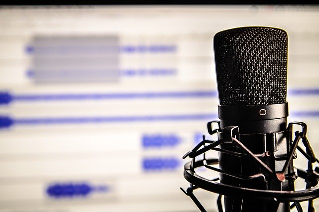 Three Ways to Create a Podcast