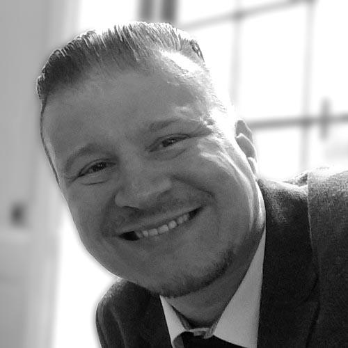 Björn Haßler Technical Director