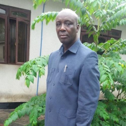 Elia Kibga