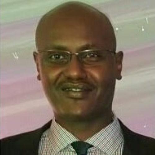 Eric Kimenyi