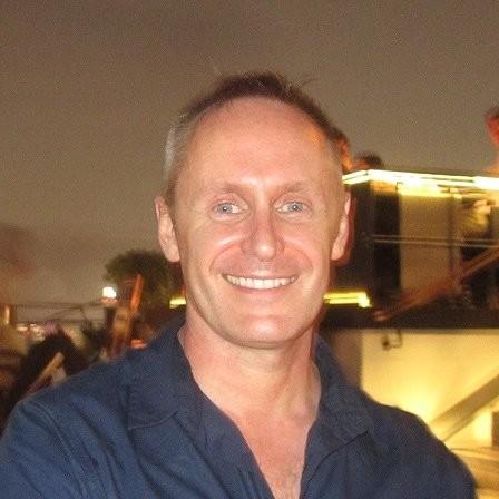 James Shoobridge