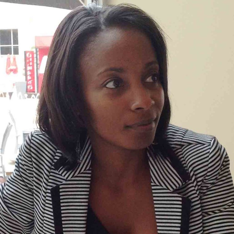 Grace Macharia