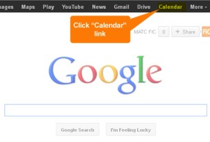 Accessing Google Calendar Tool