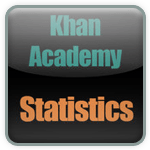 Get the Khan Academy Statistics App Here