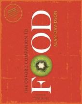Oxford Companion to Food, foodies, quiz
