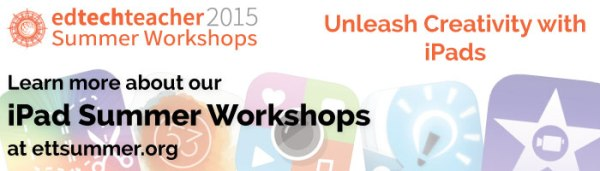 iPad-Workshops
