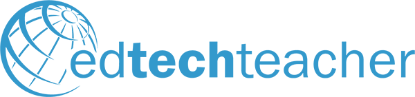 Image result for edtechteacher logo