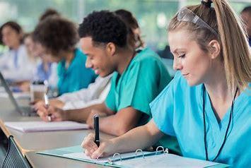 Dallas Nursing Institute Virtual Info Session