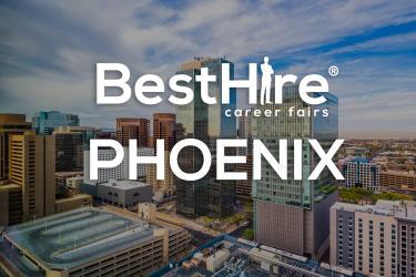 Phoenix Job Fair August 20 - Holiday Inn & Suites Phoenix Airport
