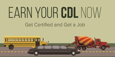 Transportation and CDL Career Information Session
