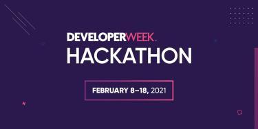 DeveloperWeek 2021 Hackathon