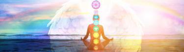Chakra Balance Meditation - Registration Required