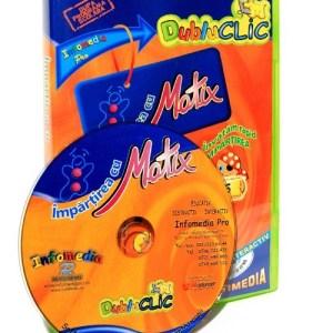 09 Impartirea cu MATIX 01