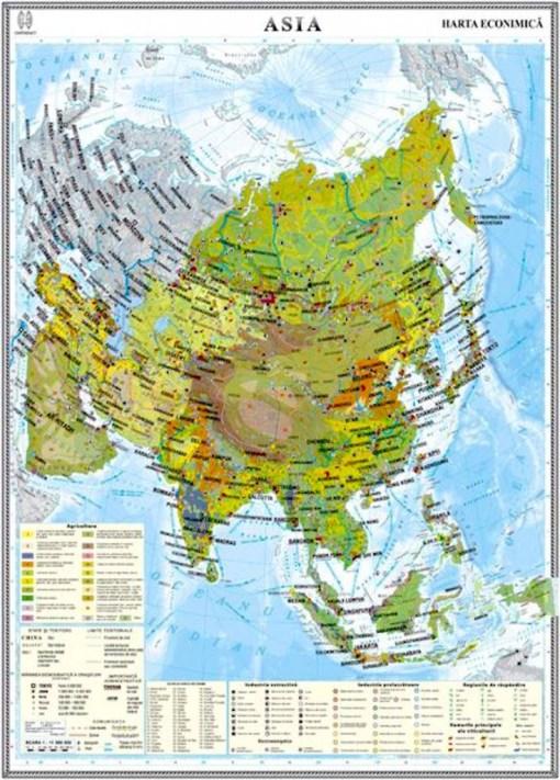 GHC7E harta asia economica