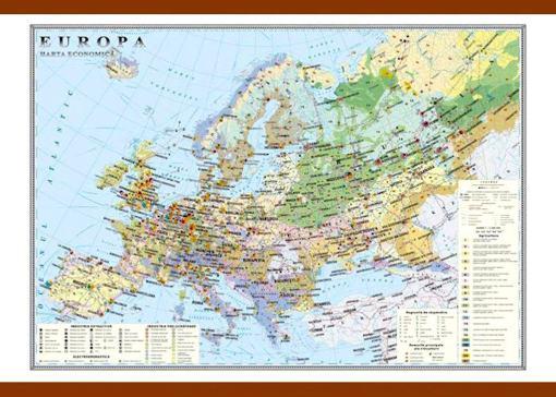 GHCE1E europa harta economica