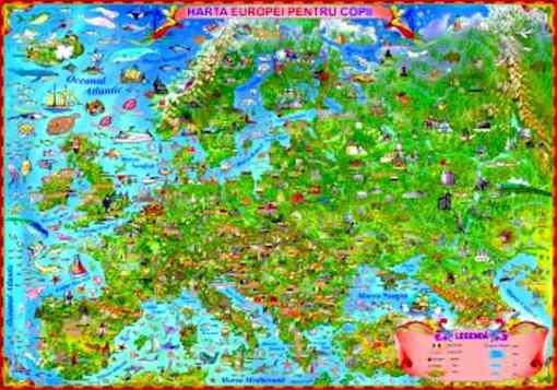 GHECPG europa pentru copii