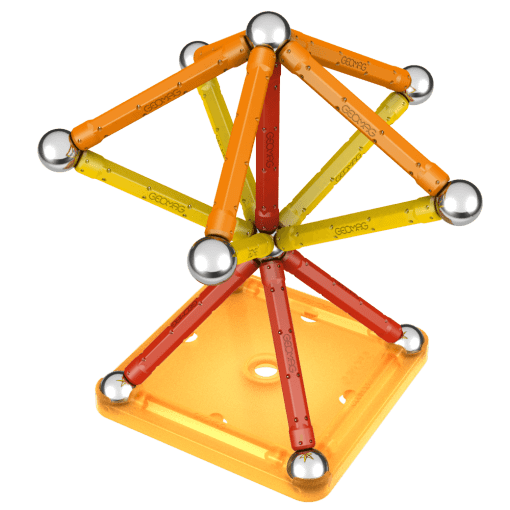 Geomag Classic COLOR 64 Model 11