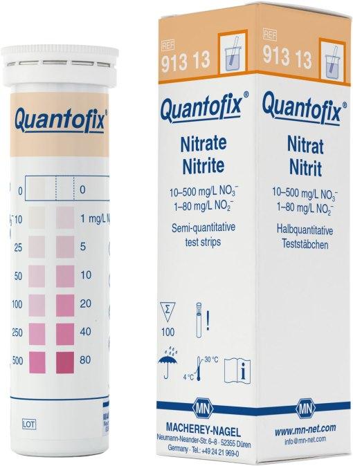 91313 QUANTOFIX Nitrate Nitrite