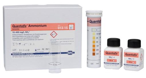 91315 QUANTOFIX Ammonium